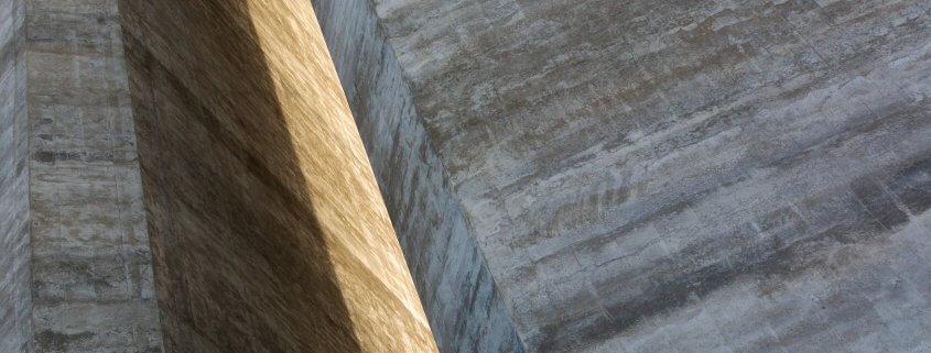 Slibning og polering af beton - cover