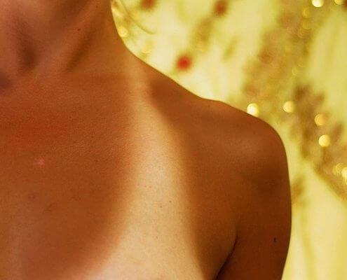 Tan linjeer - Hvordan bliver man brun
