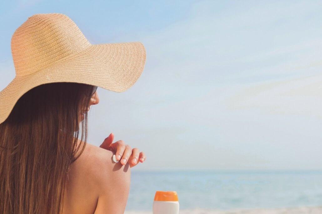 Solbadning - Hvordan bliver man brun
