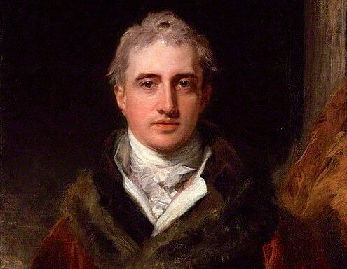 Hvordan bliver man Lord? - Lord_Castlereagh_Marquess_of_Londonder