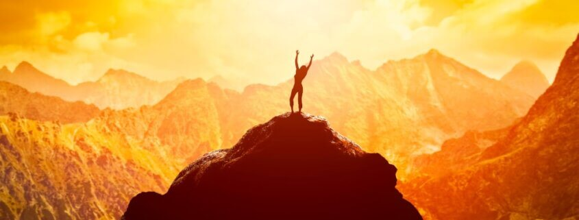Hvordan får man succes?