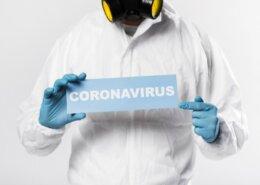 Coronavirus - Hvad er det og hvordan undgår man smitte